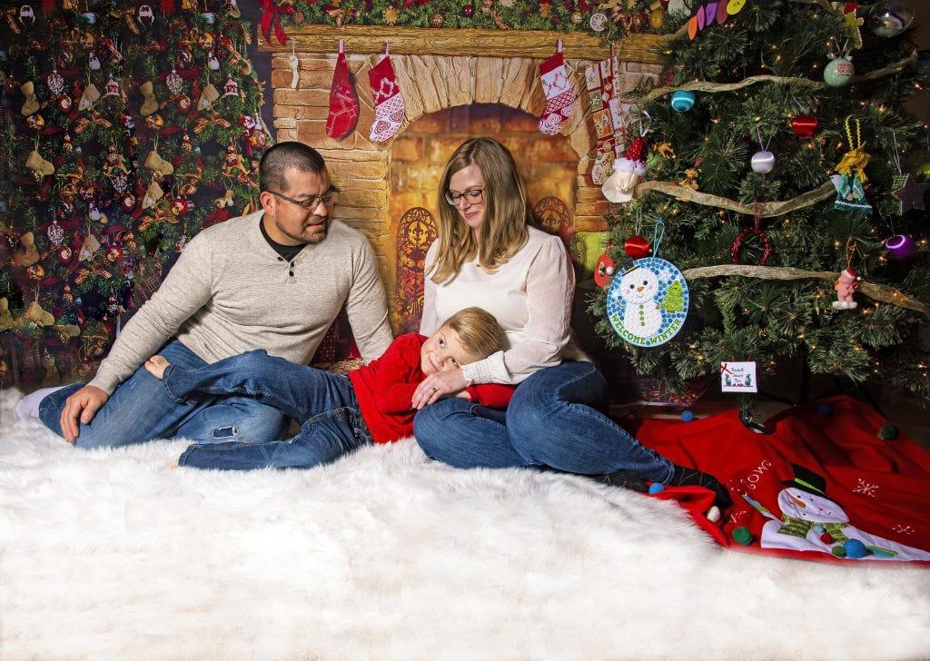 family photographer volo